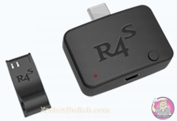 Dongle R4S