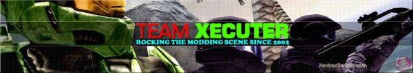 Team Xecuter Rocks