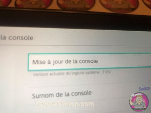 nintendo switch v7.0