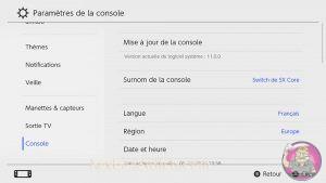 nintendo switch lite v 11.0.0