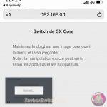 switch sx core